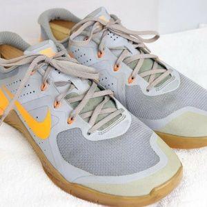 Nike Metcon 2 Sz 11 Training Shoes
